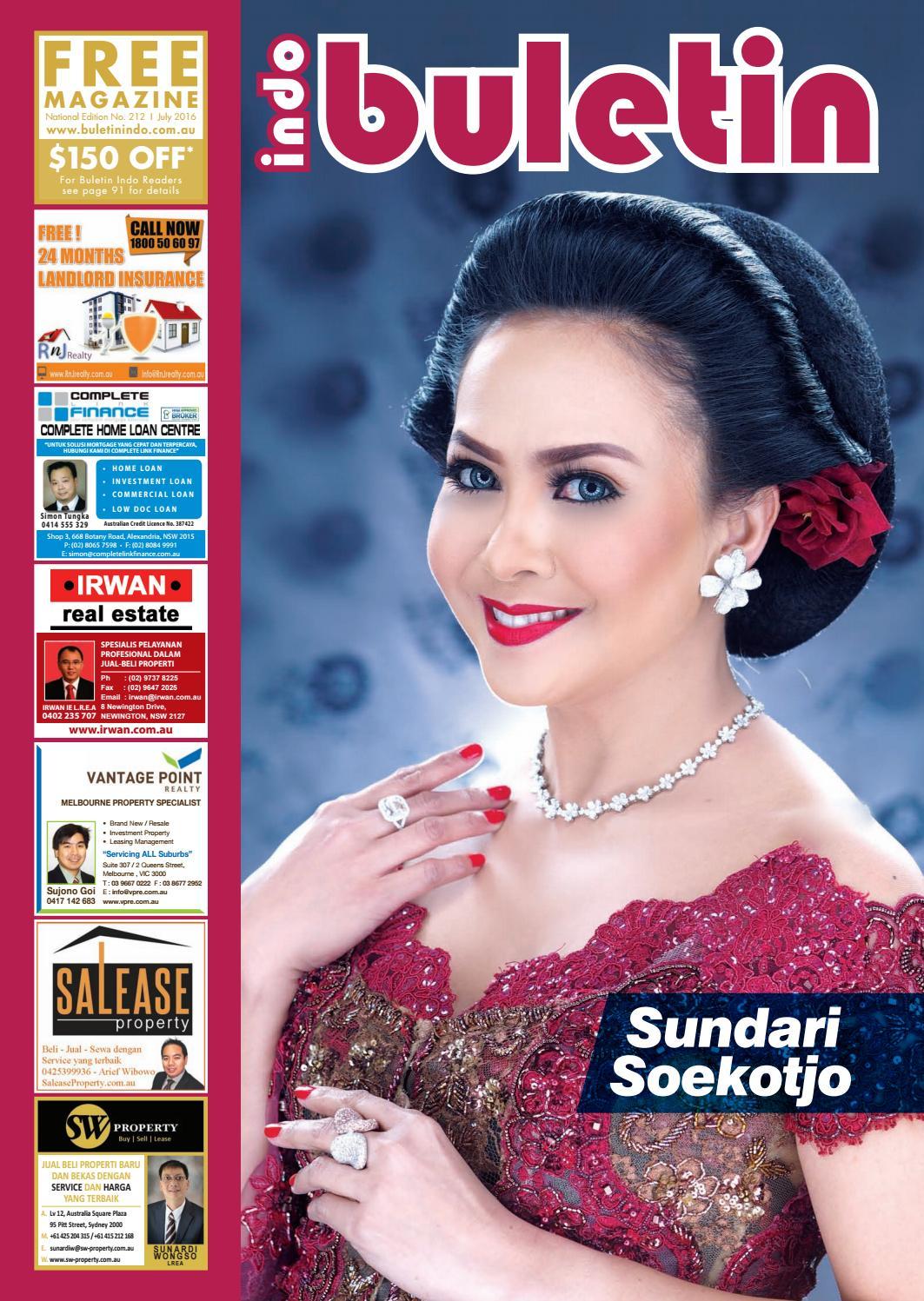 Buletin Indo July 2016 By Issuu Produk Ukm Bumn Baju Muslim Anak Laki Dannis Nomor 10 Abu