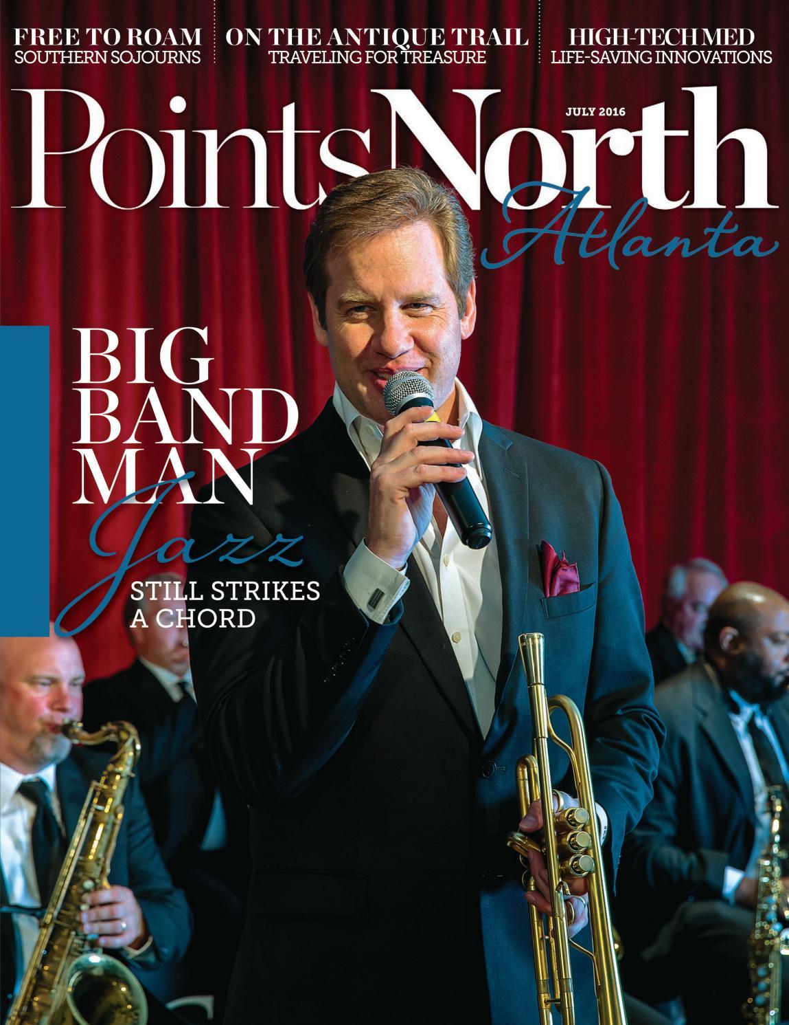 142826da2a74 Points North July 2016 by Points North Atlanta Magazine - issuu