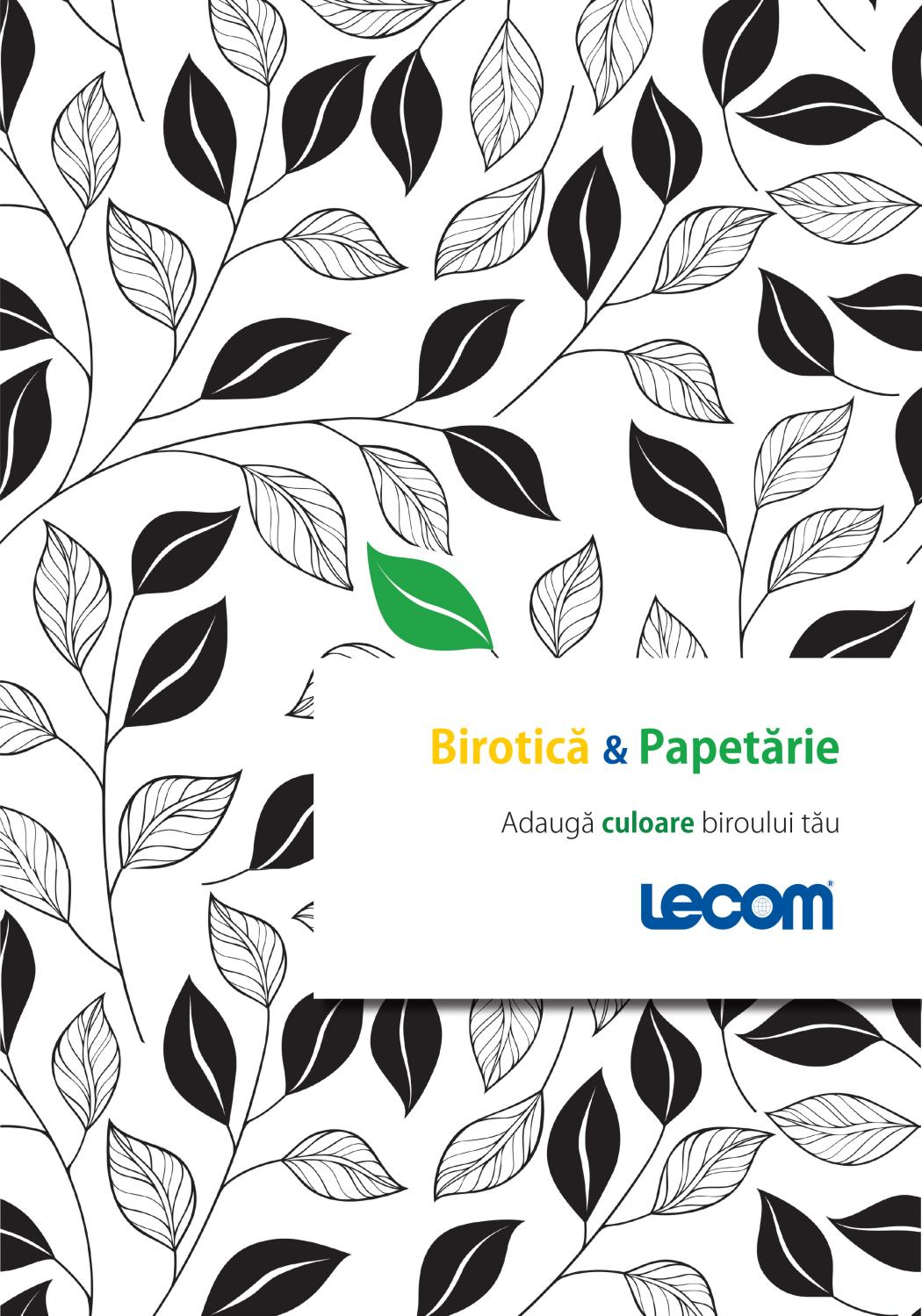 Catalog Lecom 2016 By Lecom Issuu