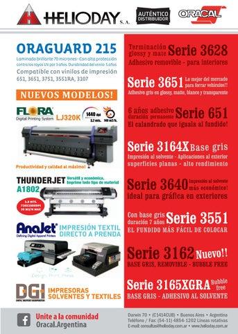 Letreros 126 by Revista Letreros - issuu b70c783e06
