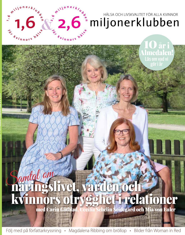 5c5daaa725e0 1,6 miljonerklubben 2016-02 by Anneli Markström - issuu