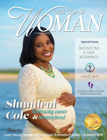 13950b7be7a Gulf Coast Woman July-August 2016 by Gulf Coast Woman - issuu
