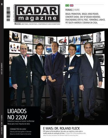 Radar Magazine Ed. 33