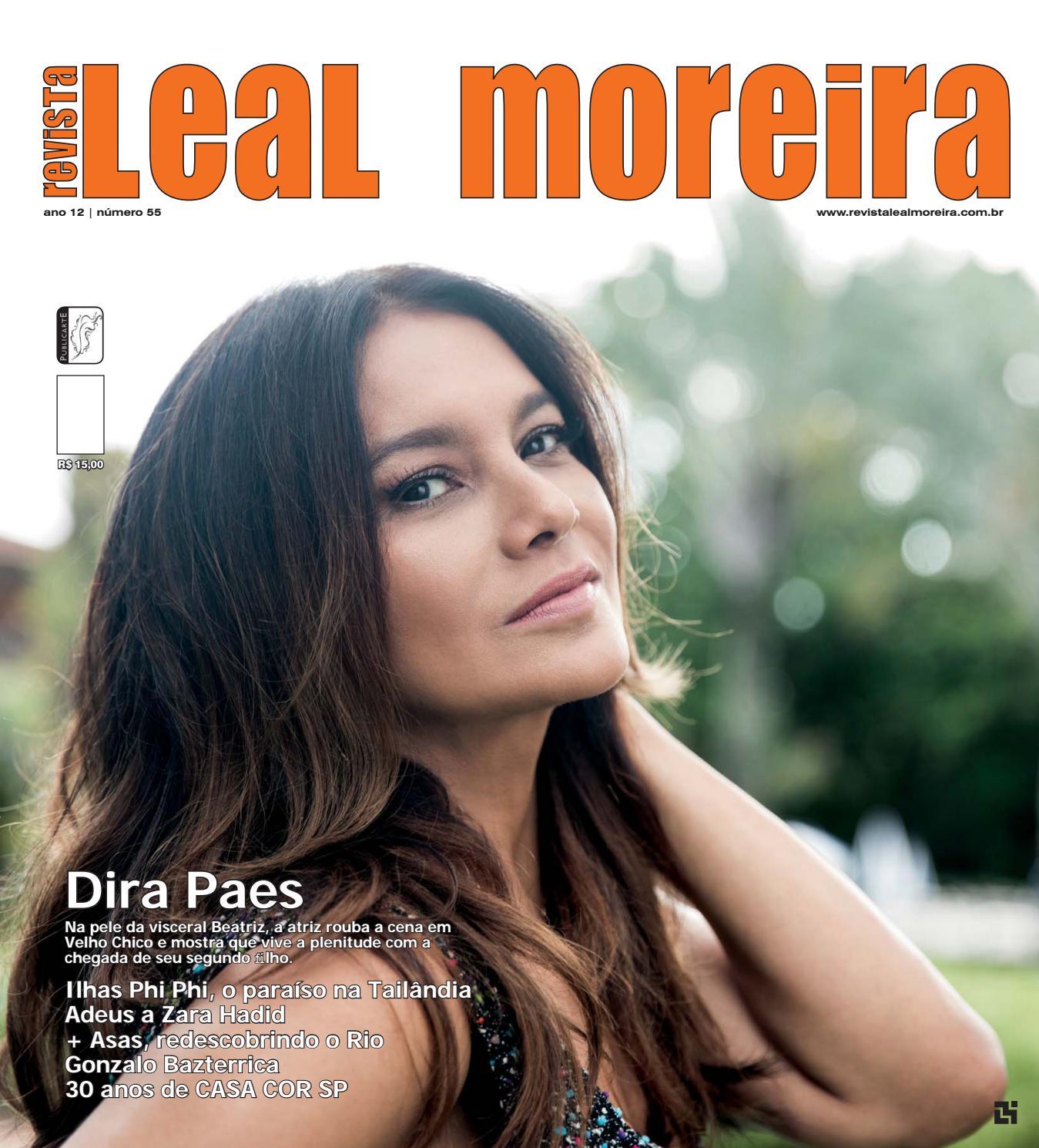 3593f406eb200 Revista Leal Moreira nº55 by Revista Leal Moreira - issuu
