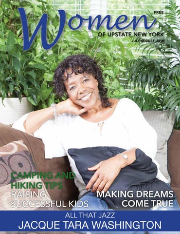 Women of Upstate NY Magazine - Issuu