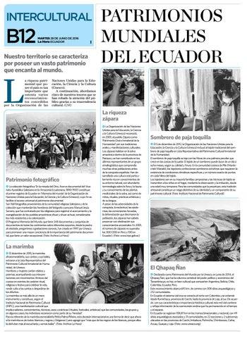 e119fa5f9d322 Ambato28junio2016 by Diario La Hora Ecuador - issuu