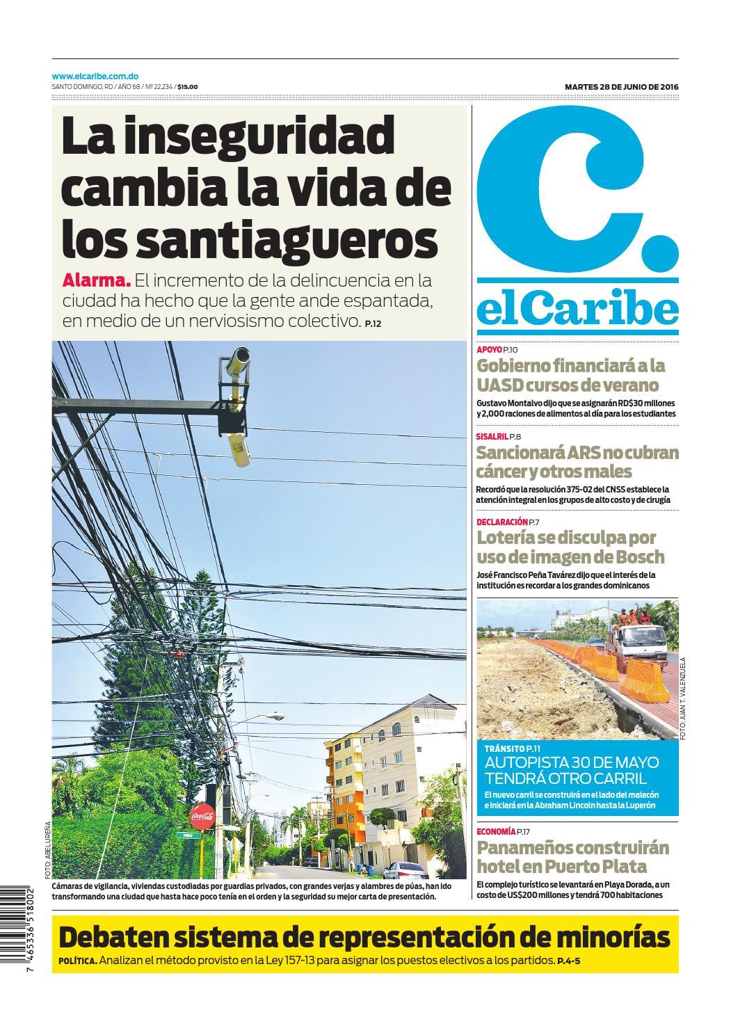 elCaribe by Multimedios del Caribe - issuu