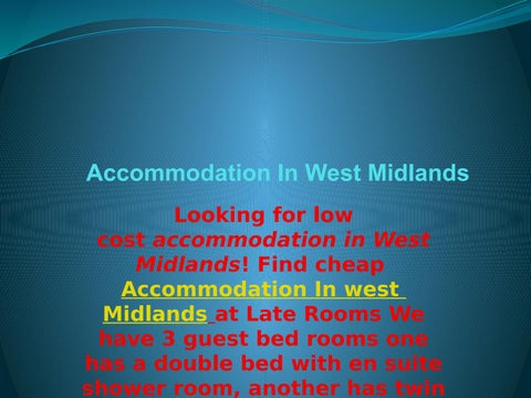 677e2acea Bargain pages west midlands by Loot - issuu