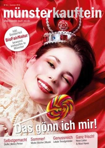 Münster Kauft Ein 35 by Tips Verlag GmbH issuu