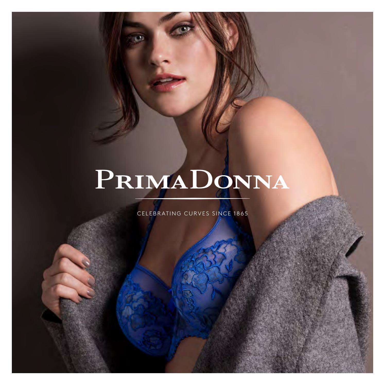 Prima Donna Couture String Natur Dessous Slip Tanga 0662580