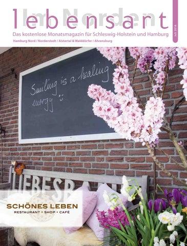 Lebensart Im Norden, Hamburg Nord U0026 Umgebung, Juli 2016 By ...