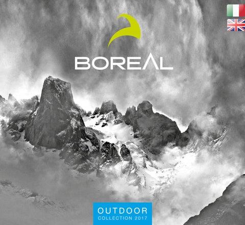 BOREAL 2017 catalog IT   EN