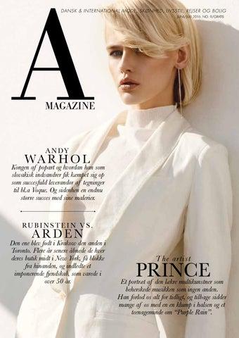 43a15880 A Magazine 9. Udgave, Juni/Juli 2016 by A Magazine - issuu
