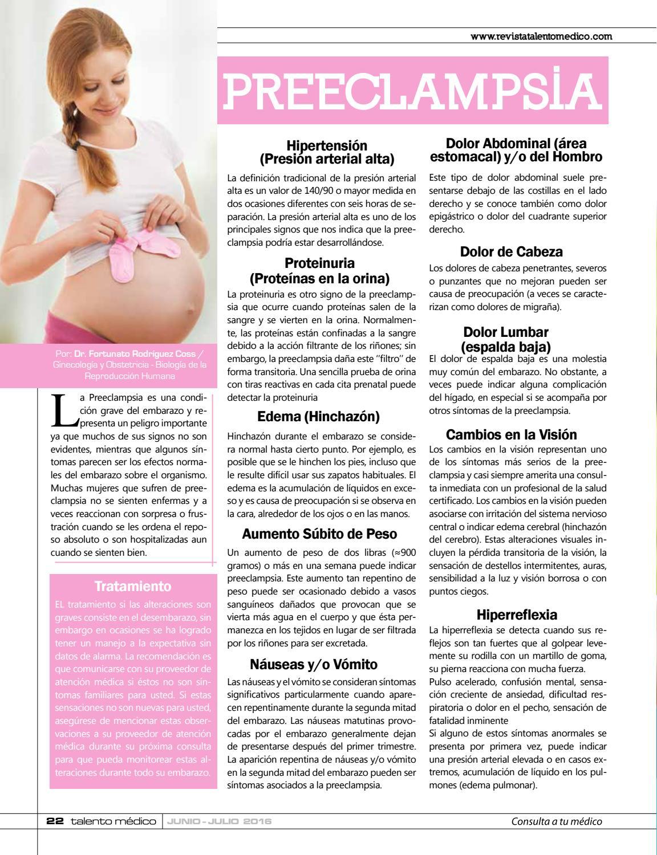 Dolor de cabeza severo náuseas durante el embarazo