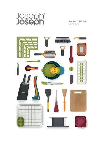 Aubergine Joseph Joseph Elevate Basting Brush
