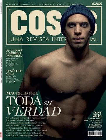 ea29ae823 Revista COSAS - Edición 596 by Revista COSAS Perú - issuu