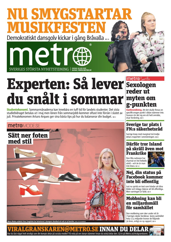 80782da6f8d 20160629_se_malmo by Metro Sweden - issuu