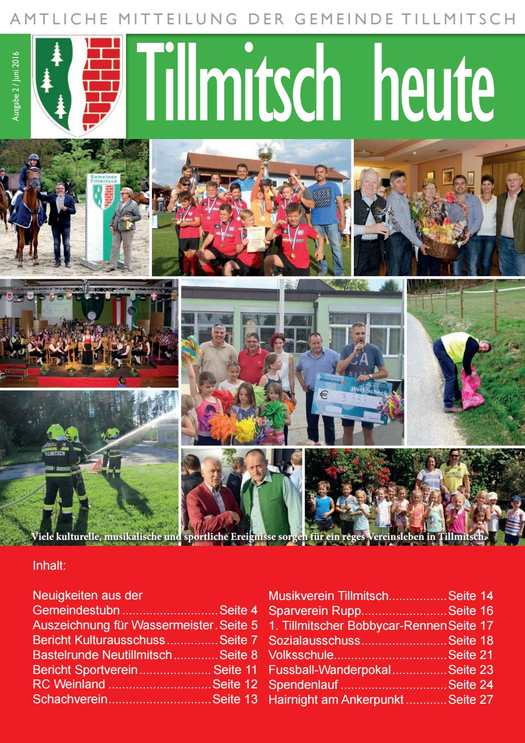 tillmitsch in Steiermark - Thema auf forsale24.net