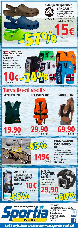 Tamperelainen 2906 by Sportia-Pekka Sportia-Pekka - Issuu