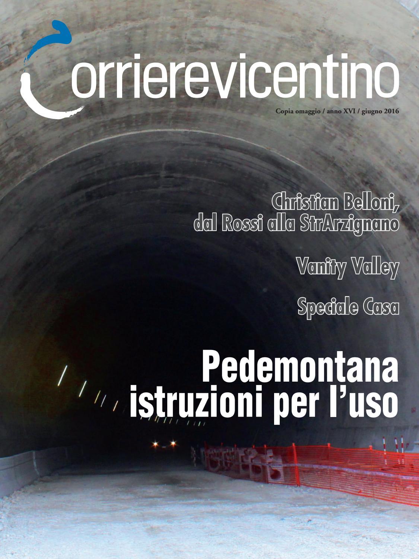 Montagna Legnami Alte Ceccato corriere vicentino luglio 2016 by berica editrice - issuu