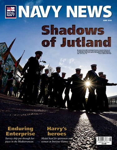 201606 by Navy News - issuu