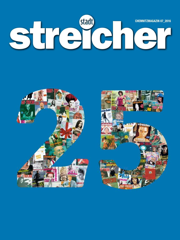 Stadtstreicher - Juli 2016 by Stadtstreicher Stadtmagazin - issuu