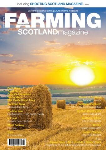 4f287052bd2 Farming Scotland Magazine (July - August 2016) by Athole Design ...