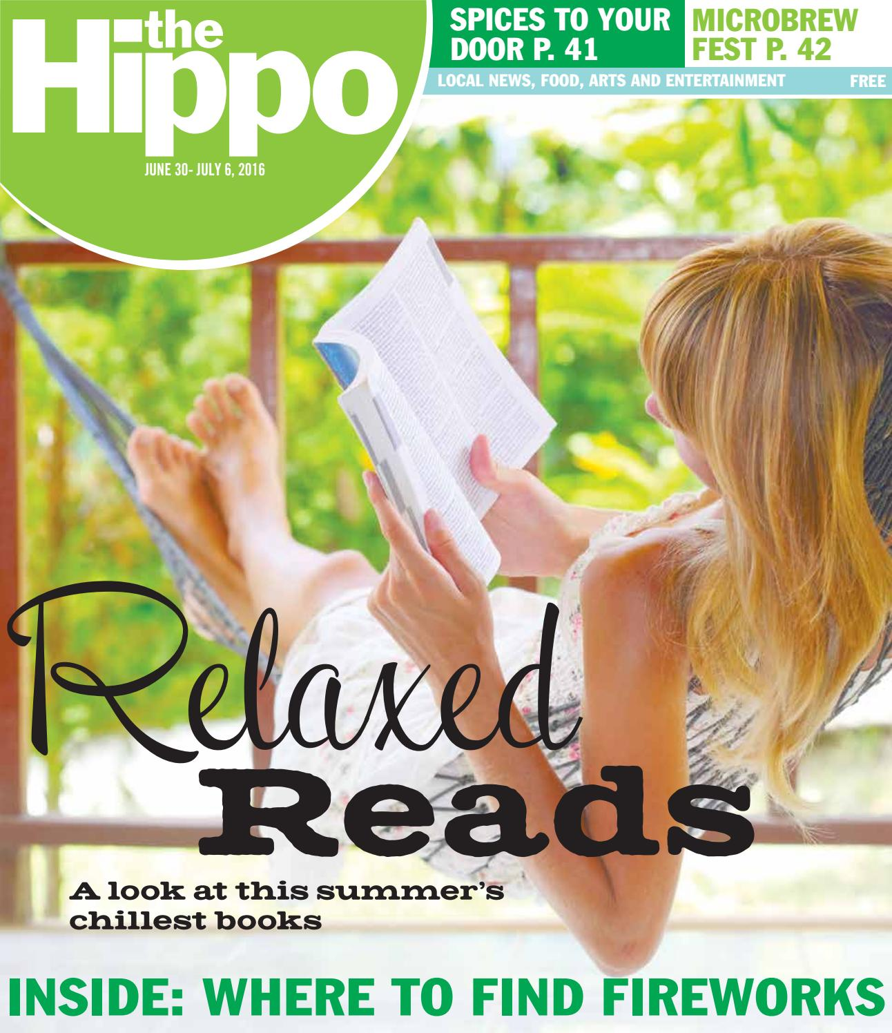 Hippo 6/30/16 by The Hippo - issuu