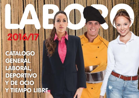 Laboro 2016 - 2017 by AIMFAP - issuu 49e5f7534279