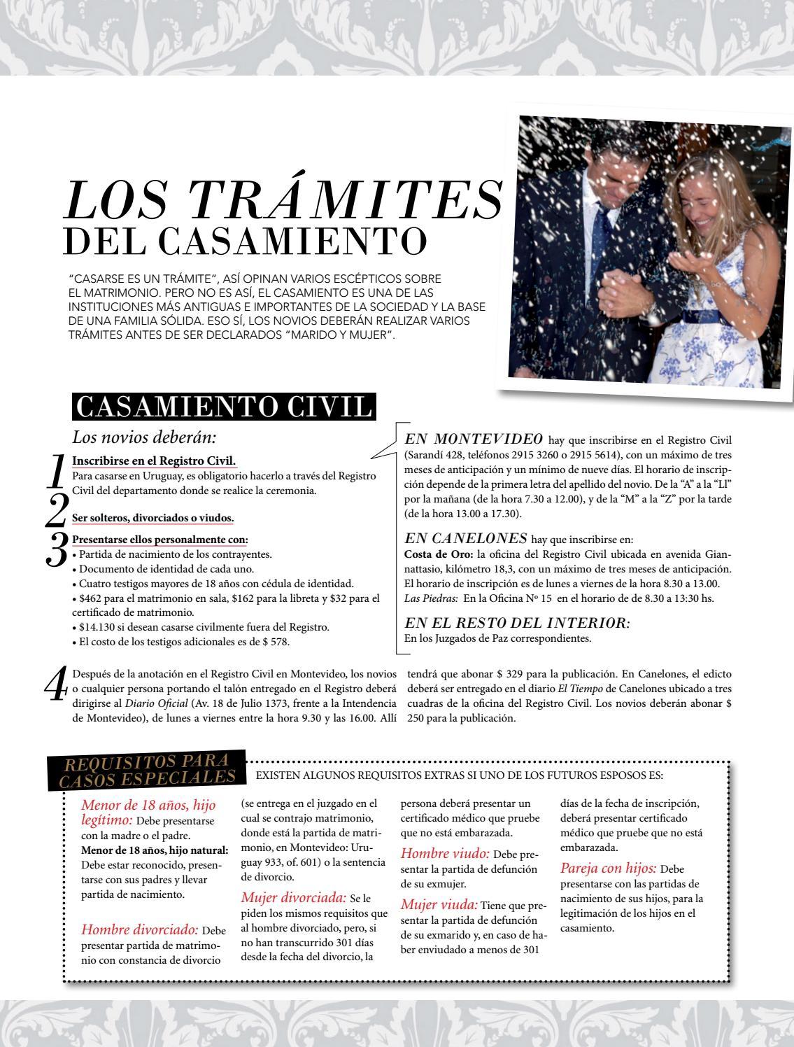 Revista bodas 48 by bodas - issuu