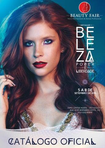 5f4c3fea57bd2 Beauty fair 2014 by Sky Paper Comunicação - issuu