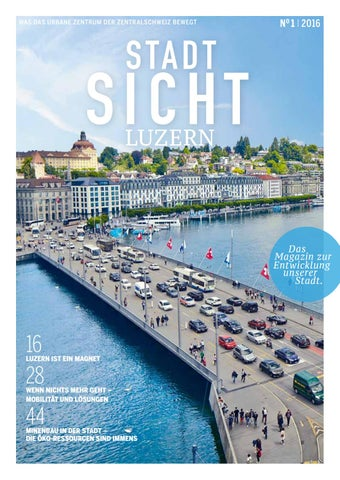 Stadtsicht By Ba Media Gmbh Issuu