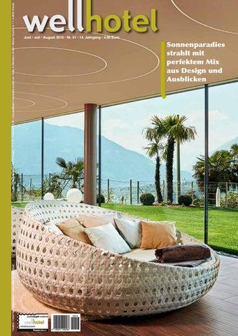 wellhotel 2015/3 by wellhotel - issuu, Innenarchitektur ideen