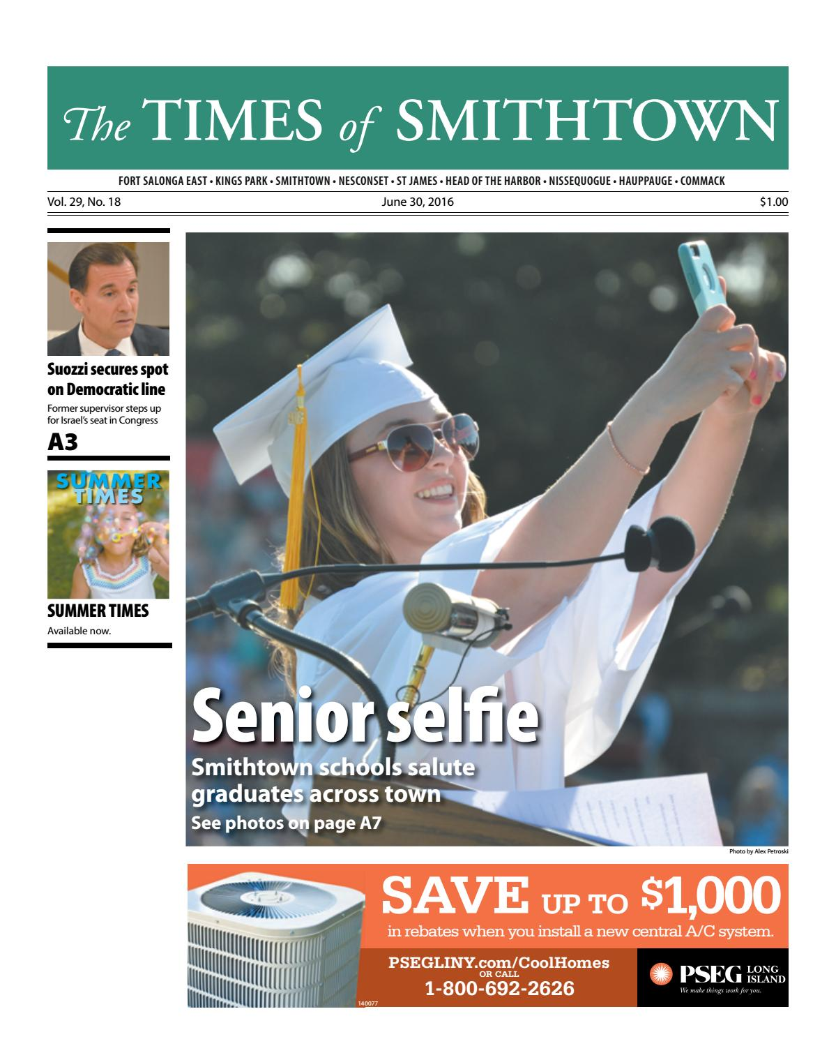 The times of smithtown june 30 2016 by tbr news media issuu negle Images