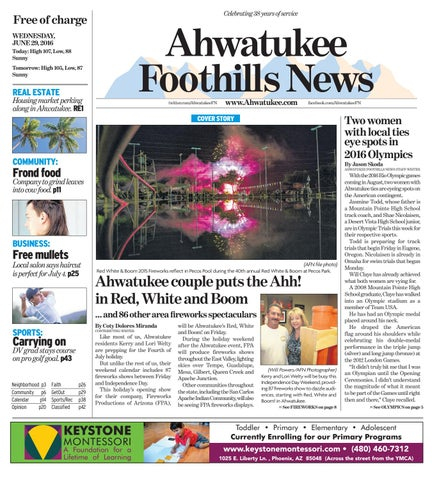f47088150ca Ahwatukee Foothills News - June 29