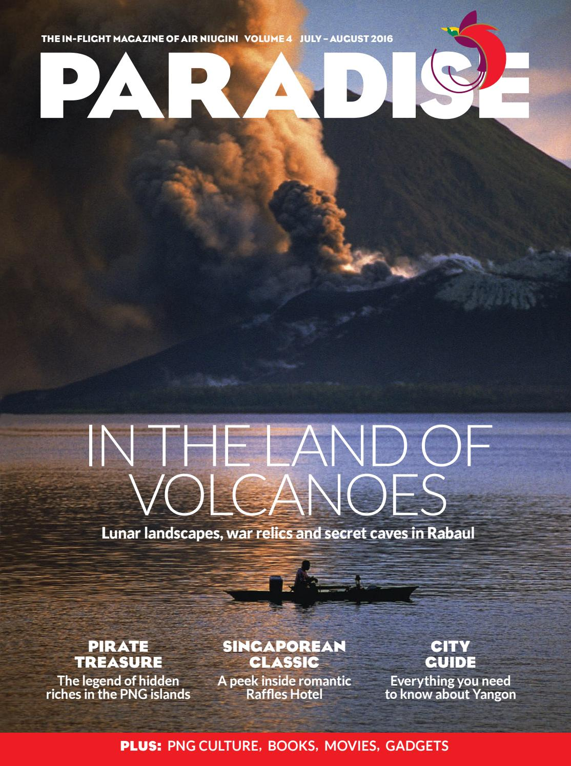 Paradise the in flight magazine of air niugini vol 2 2015 by paradise the in flight magazine of air niugini vol 2 2015 by business advantage international issuu fandeluxe Choice Image