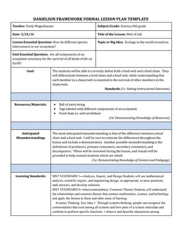 Free Downloadable Lesson Plan Format Using Microsoft Word Templates Lesson Plan Format Weekly Lesson Plan Template Printable Lesson Plans
