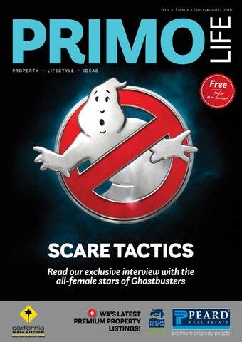 PRIMOLife Winter 2016 by Premium Publishers - issuu