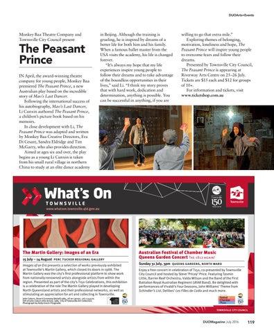 06223cf1ebb DUOMagazine July 2016 by DUO Magazine - issuu