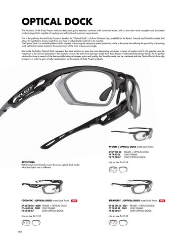 2017 Eyewear & Helmets Catalogue (English) by Rudy Project - issuu