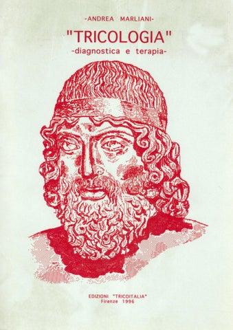 Tricologia 1996 Andrea Marliani by Società Italiana di Tricologia ... 892b57ba7e6b