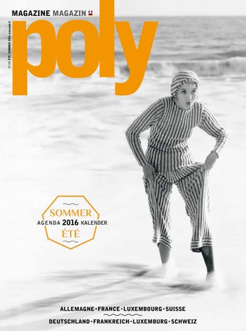 Poly 189 By Poly Issuu
