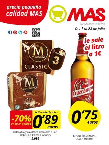 Ofertas de Julio en Supermercados MAS by Grupo MAS - issuu 8cac638d161