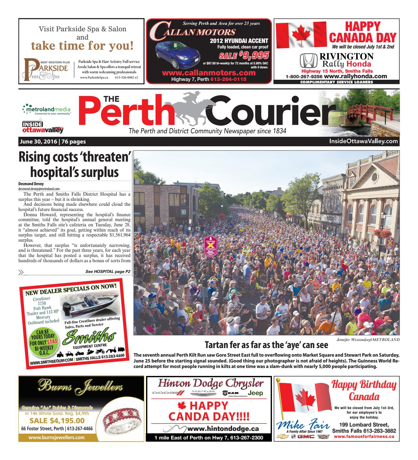 Perth063016 by metroland east the perth courier issuu fandeluxe Choice Image
