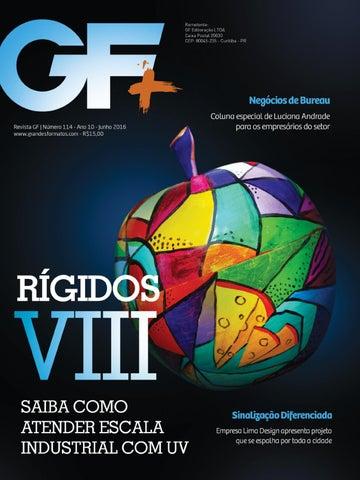 37a5c530054 Revista GF+ Edição nº 114