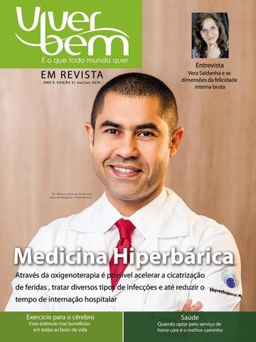 viver bem   edição 31   maio junho   2016 by FAÇA! Comunicação e ... 8cbaac8138