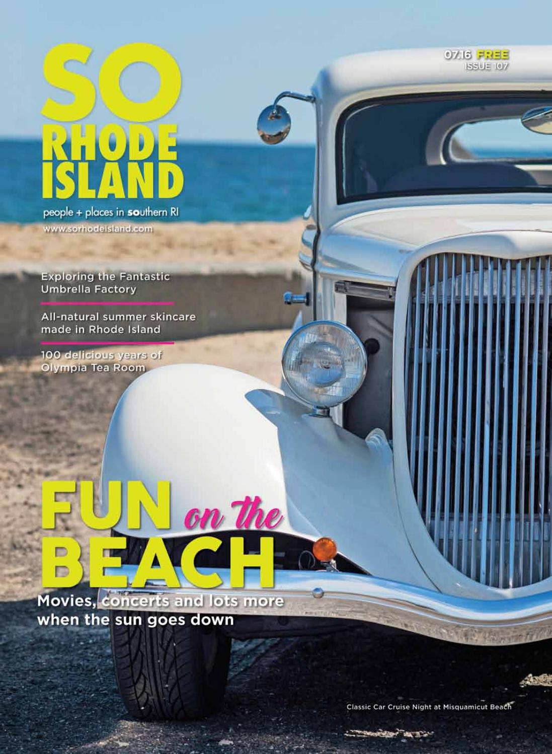 so rhode island july 2016 by providence media issuu