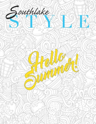 Southlake Style July 2016 By Magazine