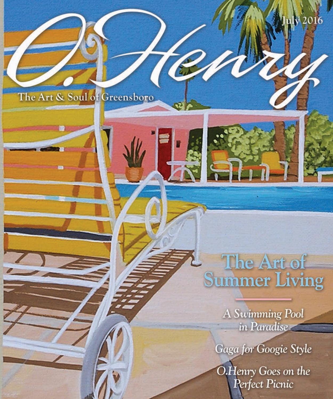 july o henry 2016 by o henry magazine issuu