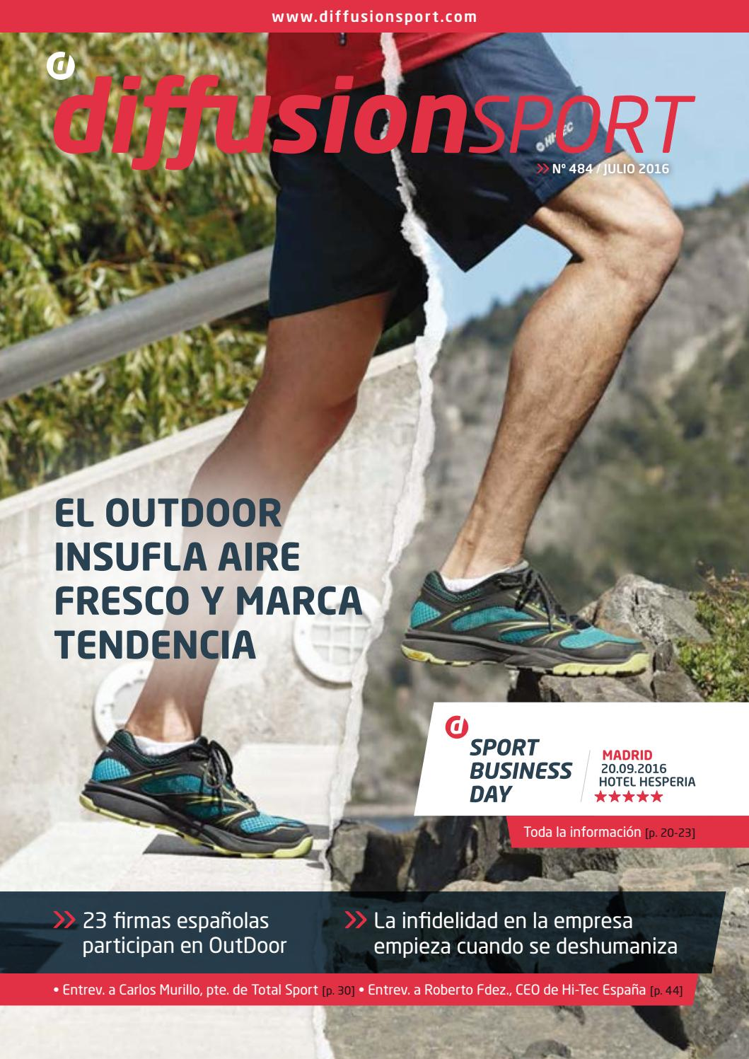 sale retailer 601a9 f6926 Diffusion Sport - 484 by Peldaño - issuu